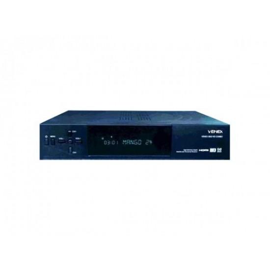 Venex 3602 HD Combo Decoder