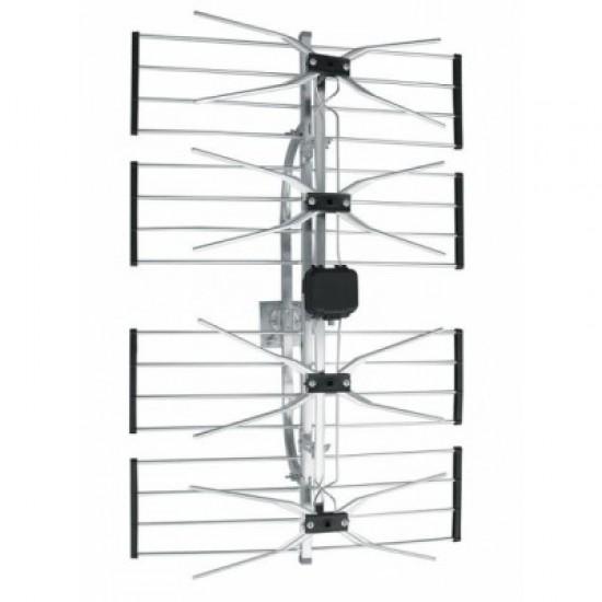 UHF Antenna Mesh Aluminum Wire L948W