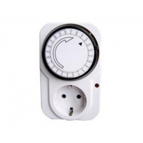 24-hour Socket Timer TS-MD24