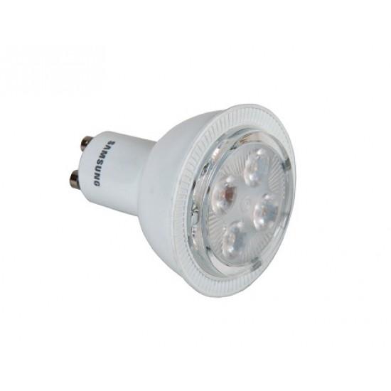 Samsung LED Spot Lamp GU10 3.3W Warm White 230lm GM8WH3003BD0EU