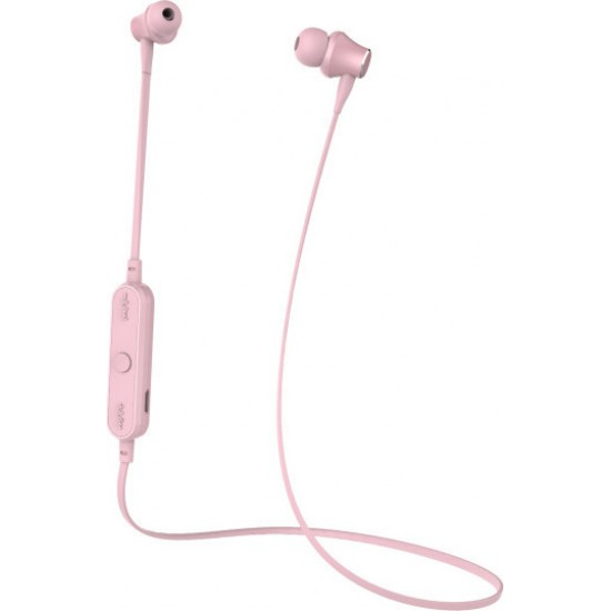 Celly BHSTEREO In-ear Bluetooth Handsfree Pink