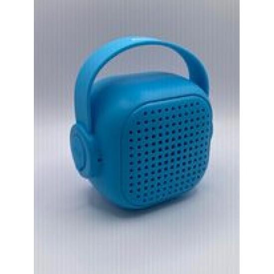WIRELESS MINI SPEAKER  ANDOWL Q-YX303 BLUE