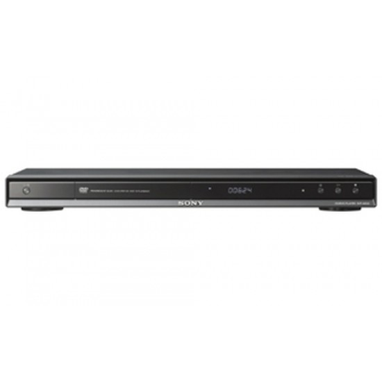 Sony CD/DVD Player DVP-NS38