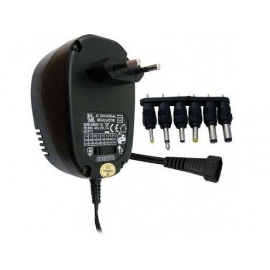 Power supply Minwa 1400mA MWS8211GS