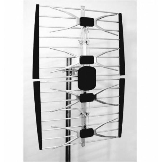 UHF Outdoor Antenna Swallow Mesh L-WA900X