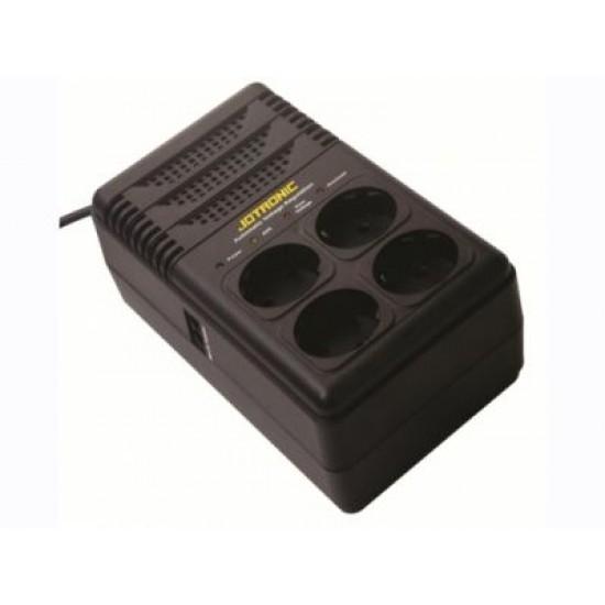 Σταθεροποιητής Τάσης Jotronic HHJ-0600