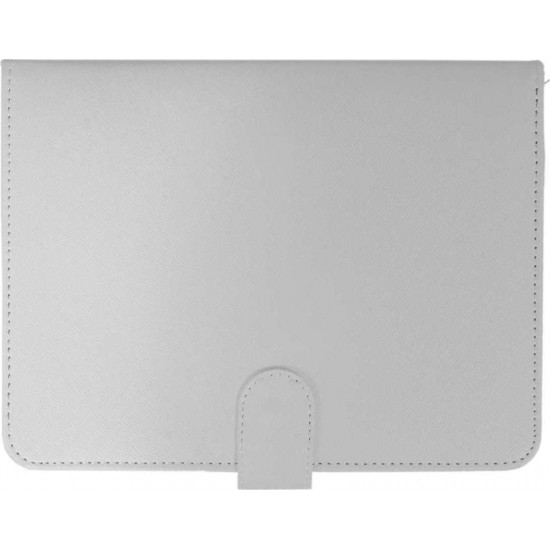 OEM Universal Case for Tablet 8 '' White